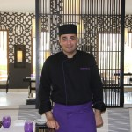 New Chef at Sifawy