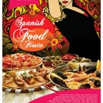 Spanish Food Fiesta